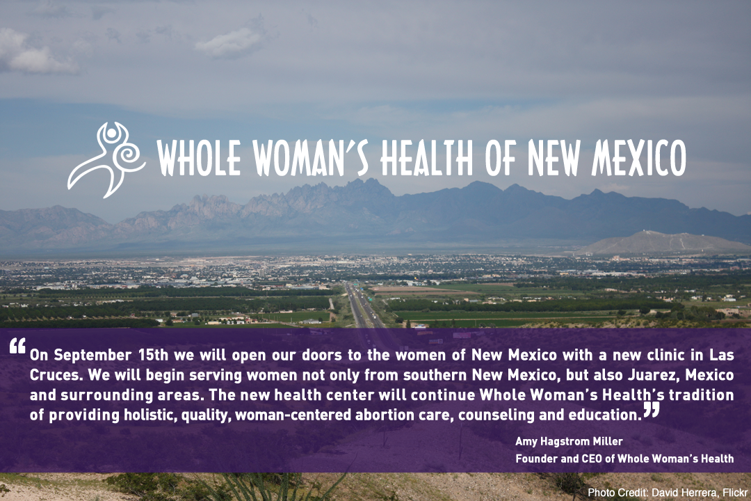 Whole Woman S Health Opens Its Doors In New Mexico Starts
