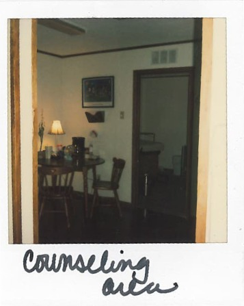 2003 Counseling Area Polaroid crop