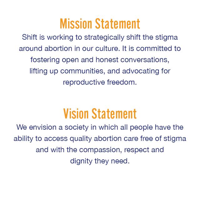 Shift. Statements2