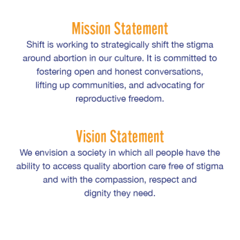 Shift. Statements2