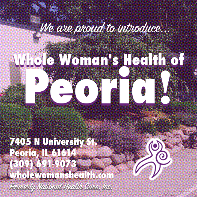 Whole Woman's Health of Peoria Square