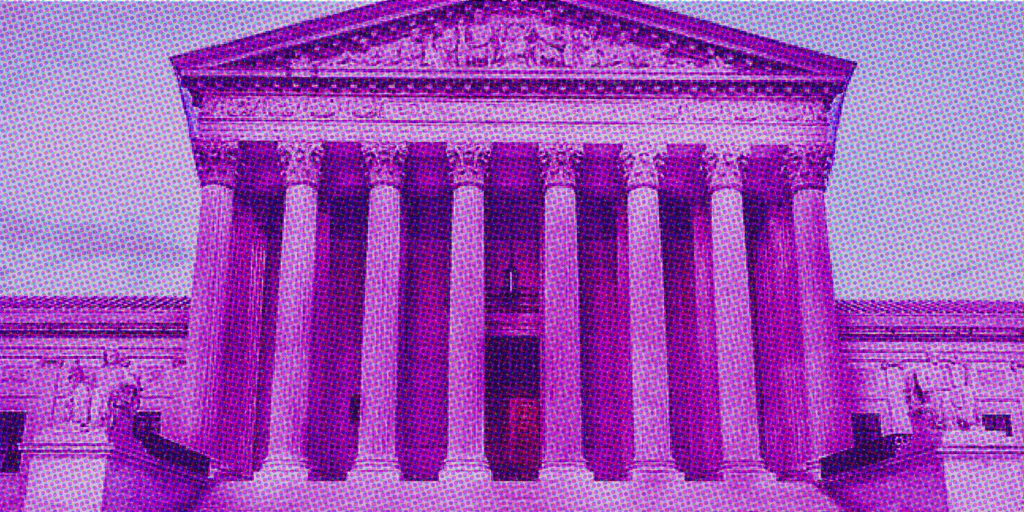 Whole Woman's Health Supreme Court